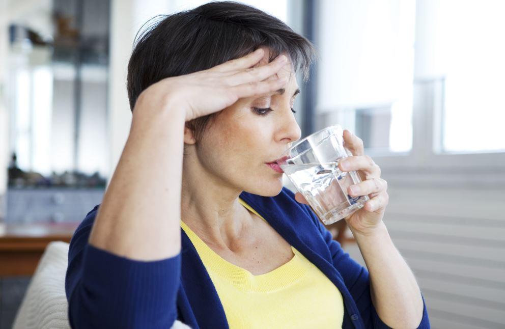 Ácido fólico en mujeres mayores de 50 años