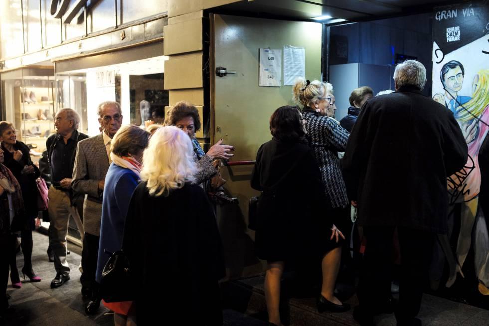 Actividades para mayores de 50 años en Barcelona