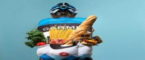 Alimentación adecuada para ciclismo semi-intensivo