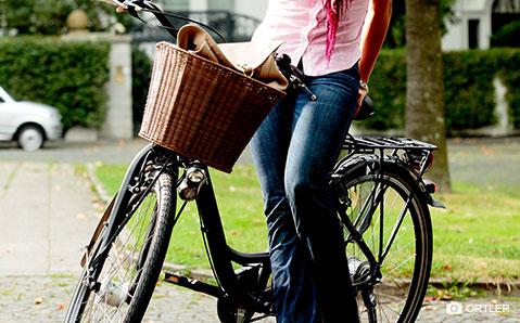 Ciclismo amateur para ponerse en forma de forma divertida