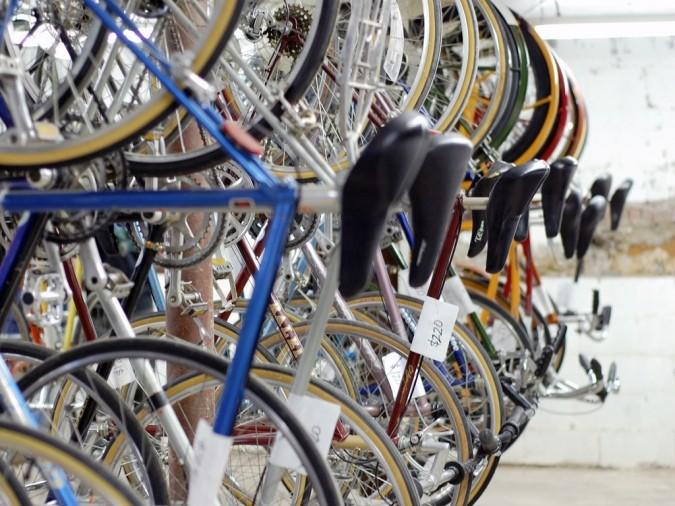 Consejos para la compra de tu primera bici