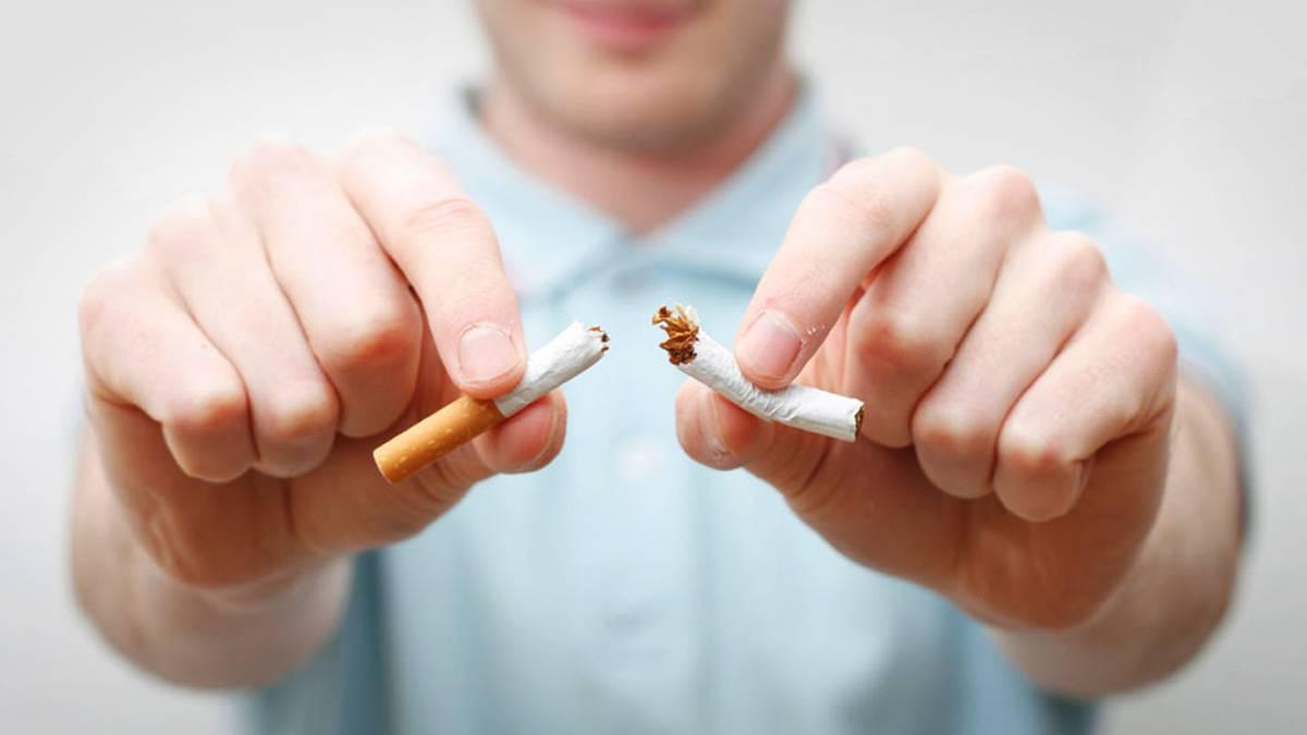 Resultado de imagen de dejar de fumar