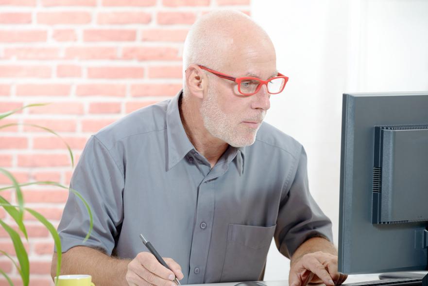Dificultades para conseguir trabajo después de los 50