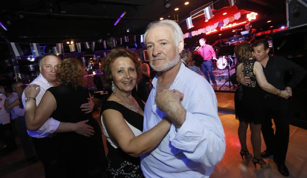 Discotecas en Madrid para mayores de 50 años