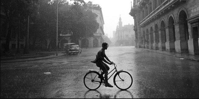 Diversión, y sobre todo salud en bicicleta