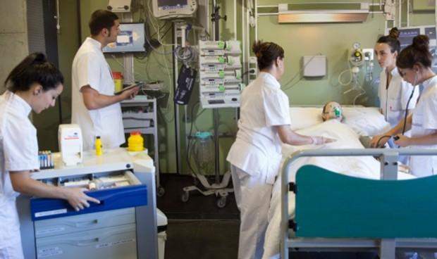 Resultado de imagen de enfermeras