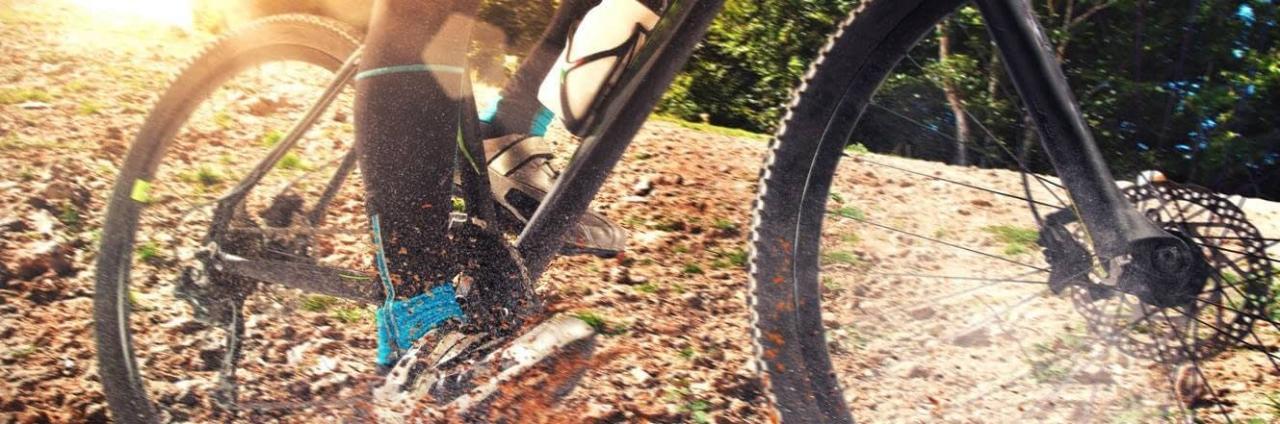 Equipamiento básico para practicar ciclismo