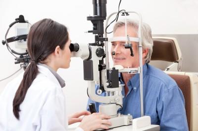 Glaucoma, un problema de la vista que llega sin avisar