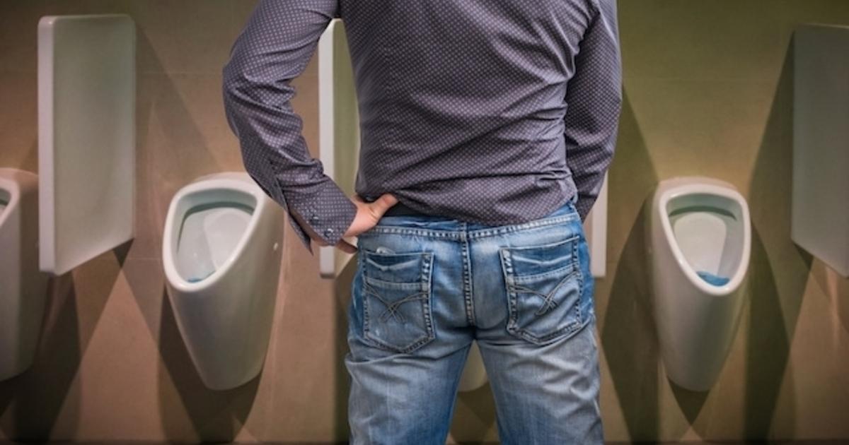Infecciones urinarias, más frecuentes cuando rondas los 50