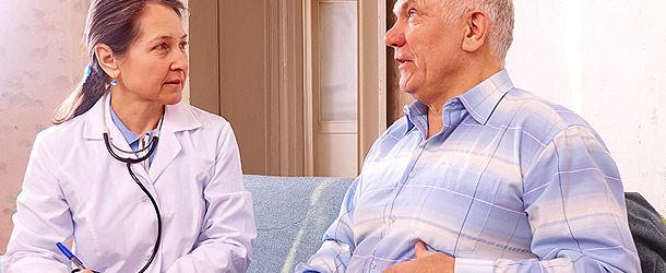 La leucemia en personas mayores de 50 años