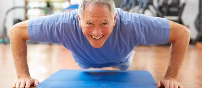 Niveles de testosterona y su incidencia en la salud del hombre