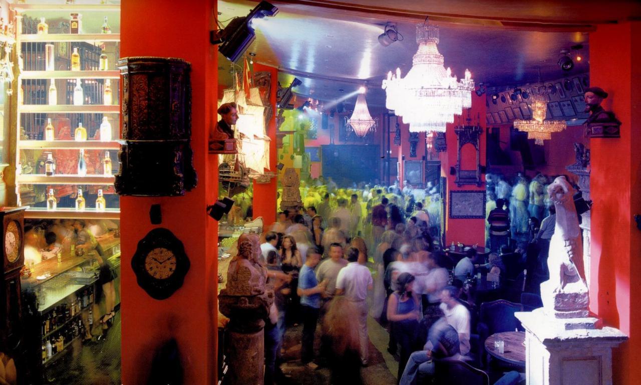 Sitios para ir a bailar en Madrid para personas maduras